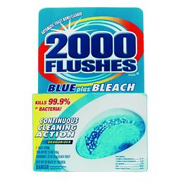 Limpiador Sanitario Azul 3.5 Oz