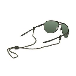 Retenedor De Gafas De Cuerda Con Encaje Slip Fit