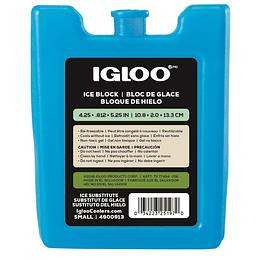 Bloque Plástico Frio 6.8 oz