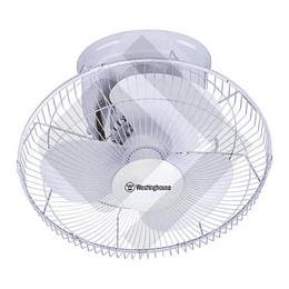 Ventilador Orbital 40 Cm Blanco