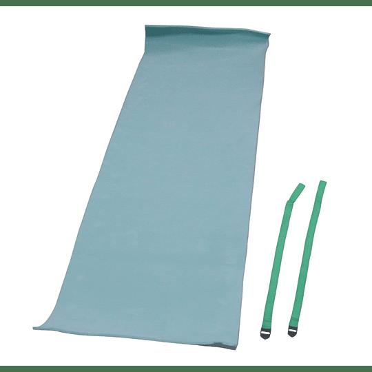 Colchoneta Para Camping En Espuma 1.8 m x 50 x 0.8 cm