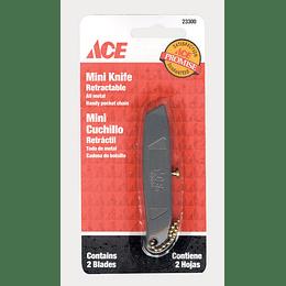 Mini Cuchillo Deslizante