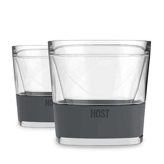 Whiskey Freeze 2 Vasos De Congelamiento