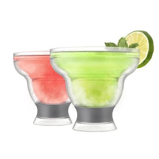 Margarita Freeze 2 Copas De Congelamiento