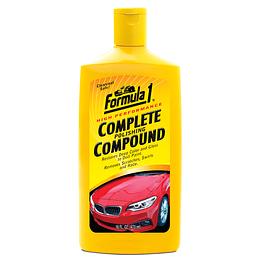 Liquido Para Encerado De Auto