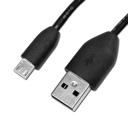 Cable usb 2.0 a micro usb – 1.5 m