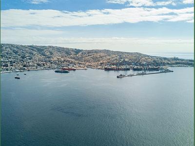 Foto Puerto de Valparaiso 0014