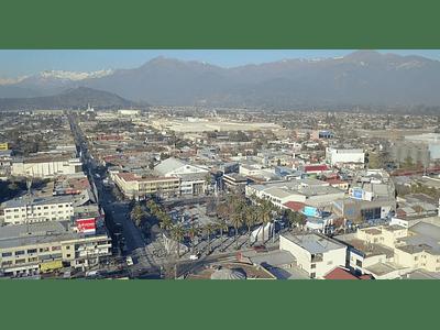 Video Puente Alto centro C03