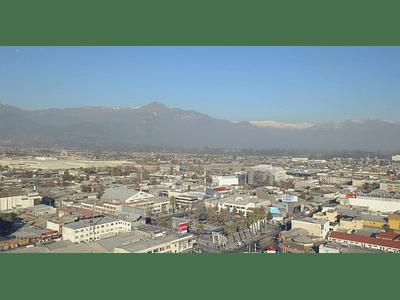 Video Puente Alto centro C04