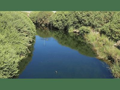 Video Calama aéreas Rio Loa 7
