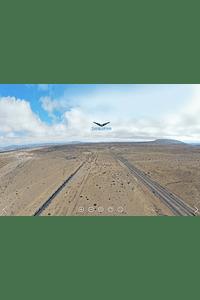 Foto 360 Atacama ruta y tren 0329