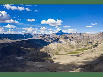 Foto EL Maule Cordillera 1