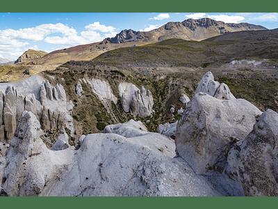 Foto EL Maule Cordillera 5