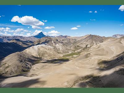 Foto EL Maule Cordillera 7