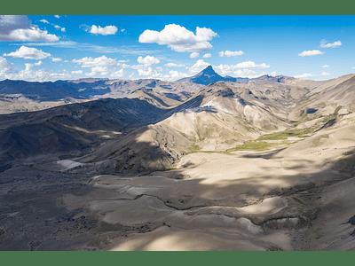 Foto EL Maule Cordillera 8