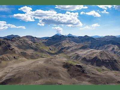 Foto EL Maule Cordillera 9