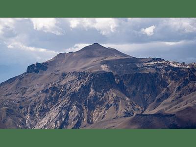 Foto EL Maule Cordillera 10