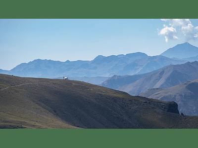 Foto EL Maule Cordillera 11 - GRATIS