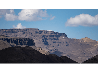 Foto EL Maule Cordillera 12