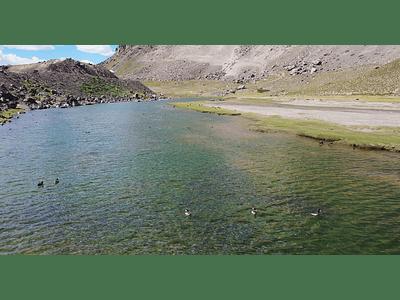 Video Laguna del Maule 03