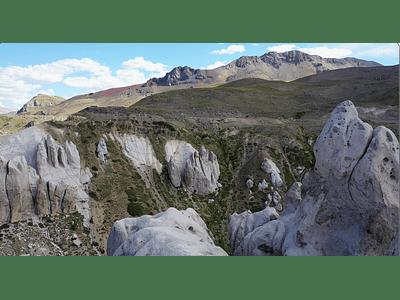 Video Cordillera de los Andes - EL Maule 02