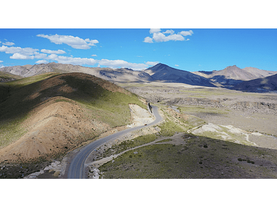 Video Cordillera de los Andes - EL Maule 04