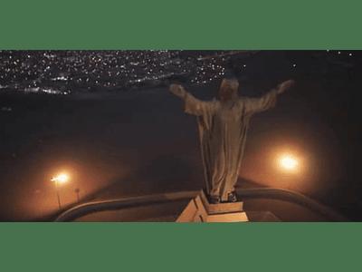 Video Arica - Cristo de la Paz #0008
