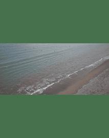 Arica 0007 -playa2 sobre el mar