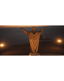 Video Arica - Christ of Peace # 0010