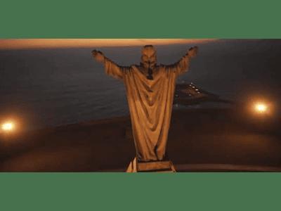 Video Arica - Cristo de la Paz #0010