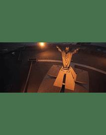 video Arica - Aerea Christ of Peace # 005