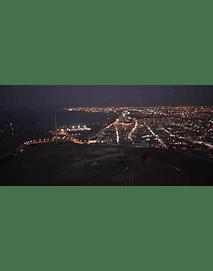 video Arica - Aerea Cristo de la Paz #007 - GRATIS!