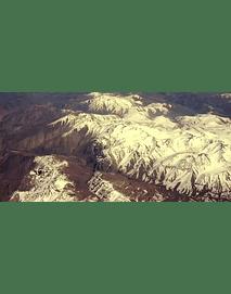 video Calama - # 0010 Snowy desert summits