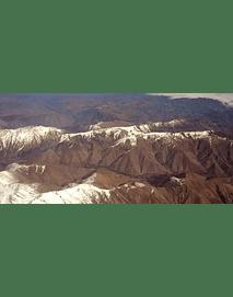 video Calama - #0011     cumbres del desierto Nevadas