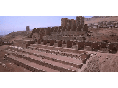 Video Antofagasta - #0022