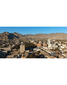 Video Copiapo - #002