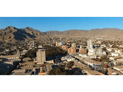 Video Copiapo - # 002