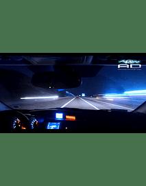 AD hyperlapse auto interior night 01 -AD