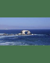 Photo Antofagasta the cover zoom