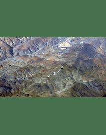 Foto Antofagasta montañas observatorio La Silla