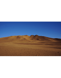 Photo Atacama desert mountains1