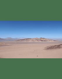 Foto atacama desert