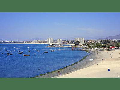 Foto Coquimbo playa1