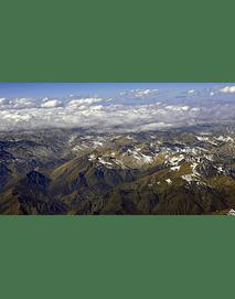 Foto Cordillera de los Andes1