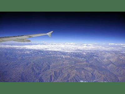 Foto Cordillera de los Andes2