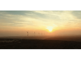 video Coquimbo Wind Farm - # 0017