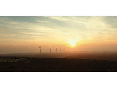 video Coquimbo Wind Farm 0017