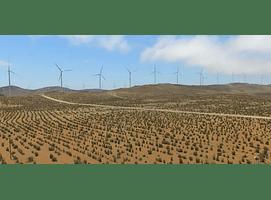 video Wind park 002