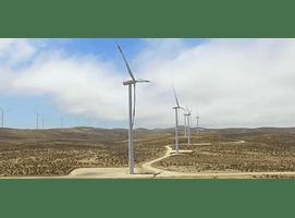 video Wind park 001