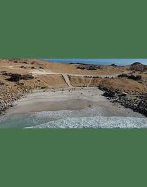video Playa La Virgen - #006